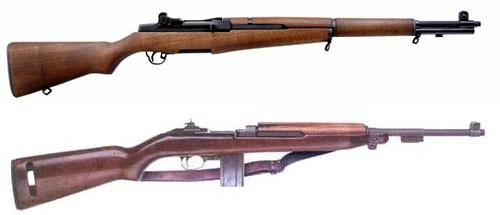 m1-carbine-and-garand-e1370884342755